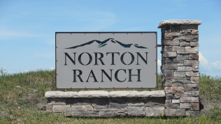 Norton Ranch Development